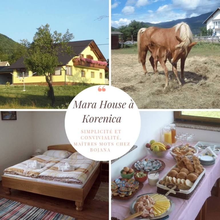 Mara House Korenica