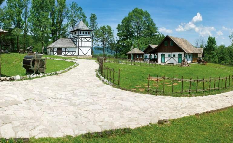 Excursions depuis Plitvice: que voir et faire aux environs de Plitvicka Jezera? 19
