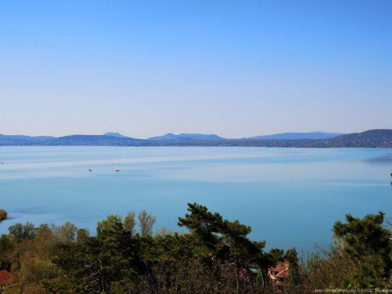 Le lac Balaton en été : une escapade au coeur des trésors du Bakony 7
