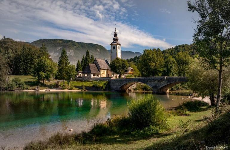 Visiter la Slovénie - Lieux incontournables et visites recommandées 3