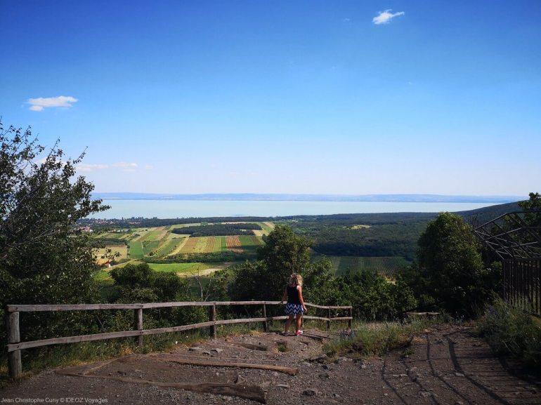 Le lac Balaton en été : une escapade au coeur des trésors du Bakony 12