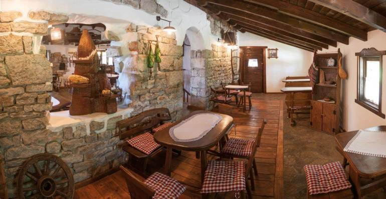Excursions depuis Plitvice: que voir et faire aux environs de Plitvicka Jezera? 22