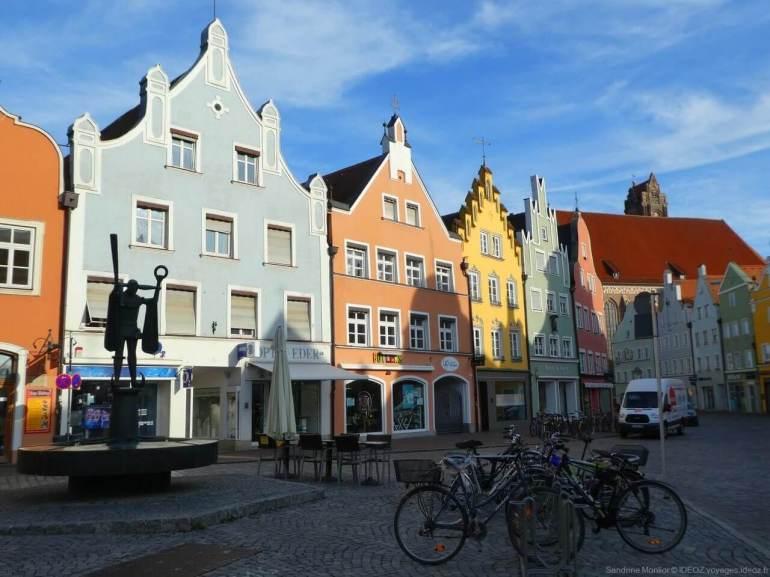 Préparez votre séjour à l'Oktoberfest de Munich 4