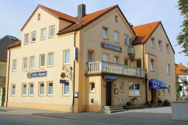 Où loger à Munich (ou aux environs) pendant la fête de la bière ? 2