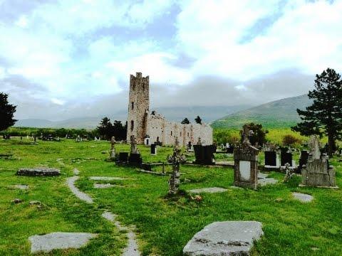 crkva sveti spasa cetina