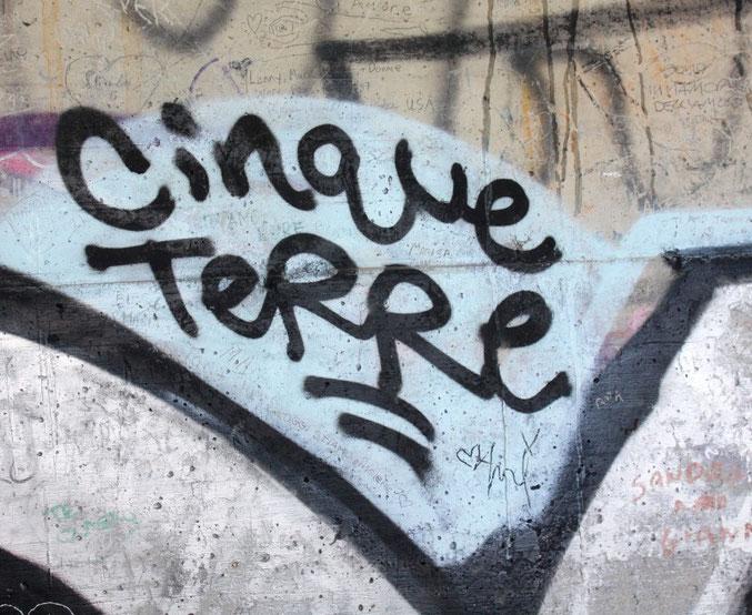 Cinque Terre, la Riviera Ligure du Levant (Voyage Italie) 2
