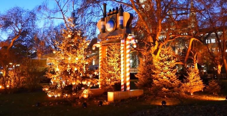 Marchés de Noël en Autriche ; un émerveillement de chaque instant! 12