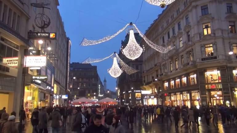 Marchés de Noël en Autriche ; un émerveillement de chaque instant! 7