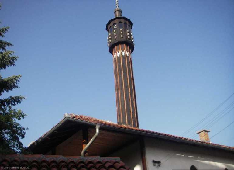 Voyage dans la guerre à Sarajevo, symbole balkanique au-delà de la complexité historique 1