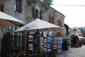 Itinéraires en Bosnie : Guide voyage Bosnie Herzégovine 2