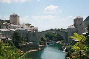 Itinéraires en Bosnie : Guide voyage Bosnie Herzégovine 9
