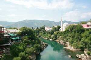 Itinéraires en Bosnie : Guide voyage Bosnie Herzégovine 8