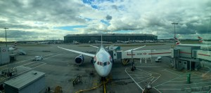 Avion British Airways - Londres Heathrow