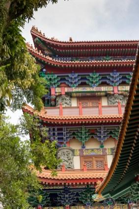 Monastère de Po Lin 3