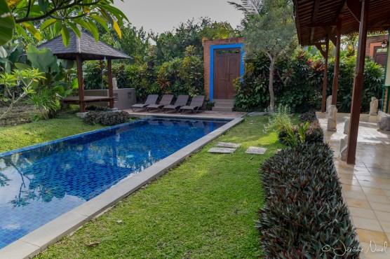 Ubud Heaven Penestanan - piscine