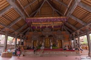 Ubud - place centrale