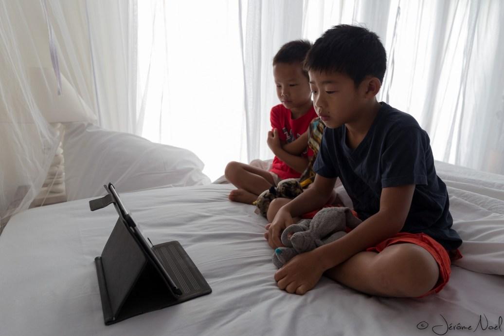 Sawah Indah - iPadmen !
