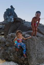 Apo Island - Thomas et Ashley