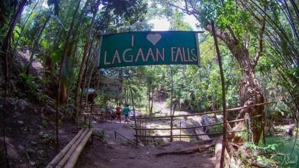 Siquijor - Laggan Falls