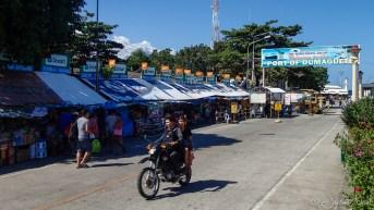 Port de Dumaguete
