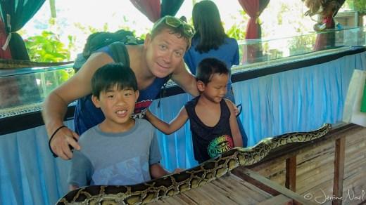 Zoo - python