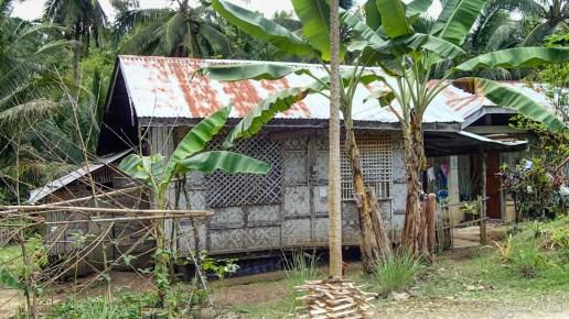Habitat philippin