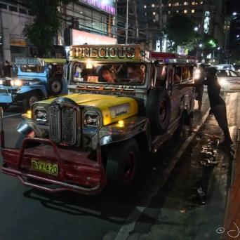Jeepney custom