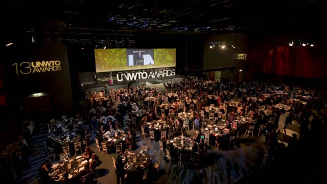 UNWTO Tourism Video Competition