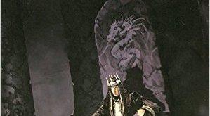 L'Arcane des Epées, tome 1: Le Trône du dragon