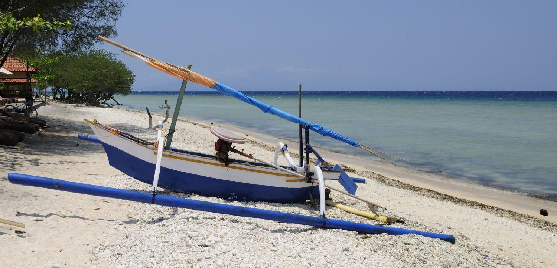 Voyage à Lombok, Indonésie