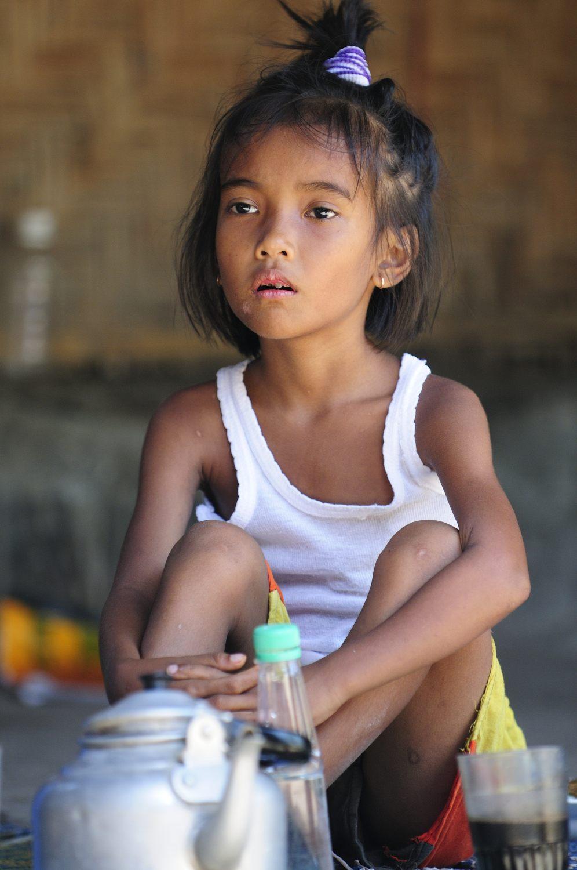 Lombok, Indonésie