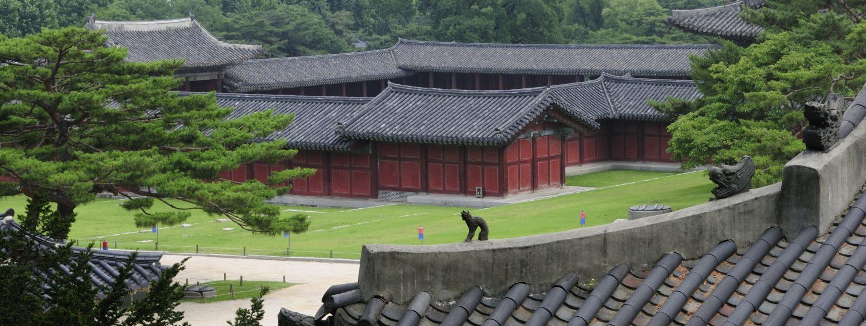 Notre voyage à Séoul, Corée du Sud