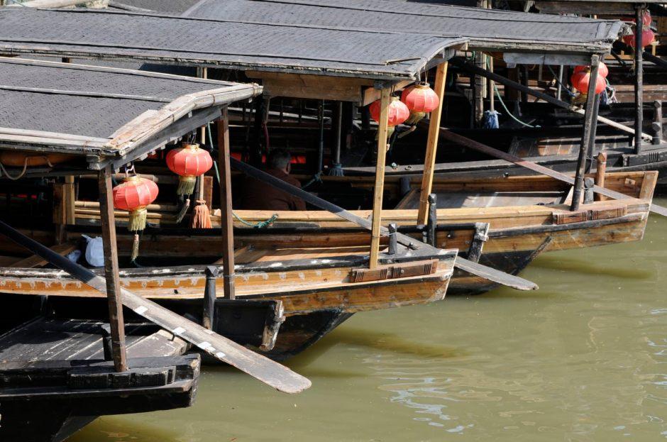 Xitang, Zhejiang, Chine