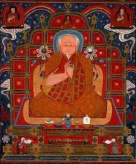Le Bouddhisme Tibétain