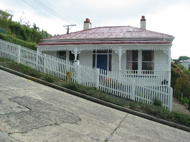 Baldwinstreet