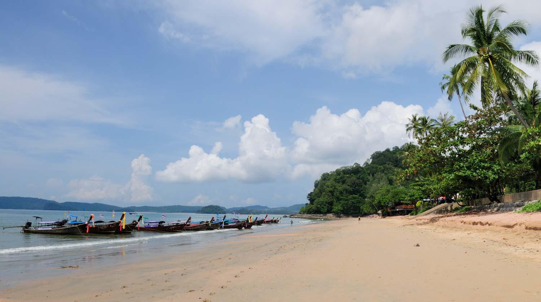 Krabi, Krabi Province, Thailande