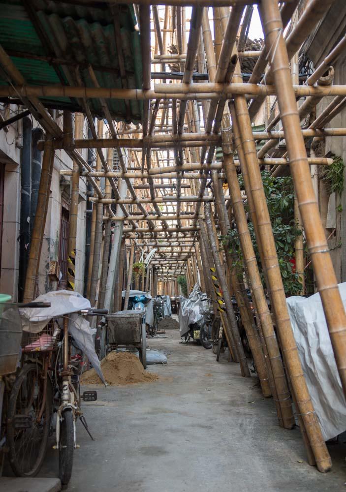 Wen Miao Lu & Meng Hua Jie, Shanghai