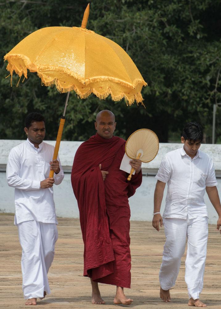 Mirisawetiya Stupa, Anuradhapura, Sri Lanka