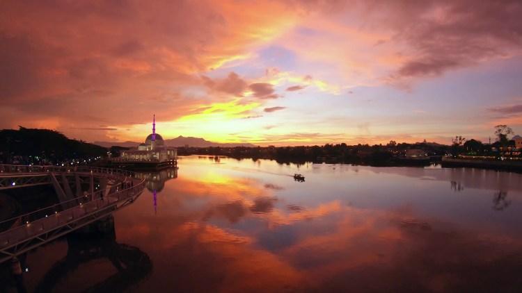 Malaisie : Kuching, le joyau inattendu de Bornéo