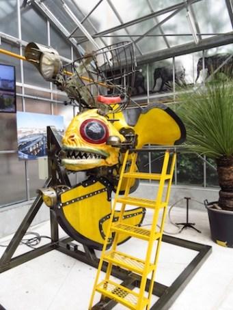 Les Machines de l'île.2