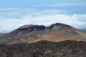 Paysages Teide – Tenerife