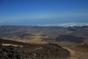Tenerife Teide 2015