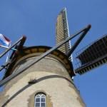 Moulins de Kinderdijk - Voyages ici et ailleurs