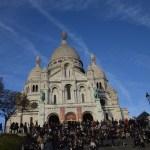 Sacré Coeur - Paris - Voyages ici et ailleurs