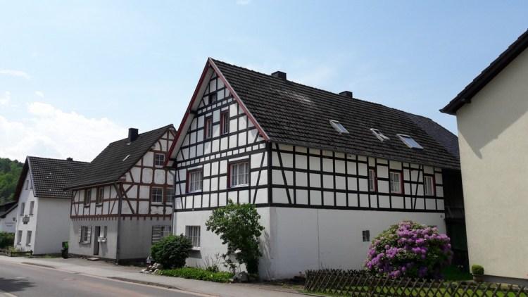 Allemagne - Nationalpark Eifel - Voyages ici et ailleurs