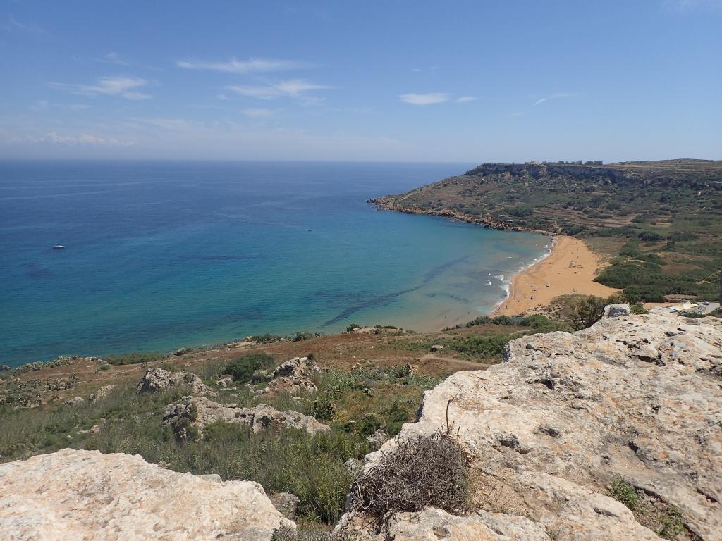 ile Gozo Safari jeep