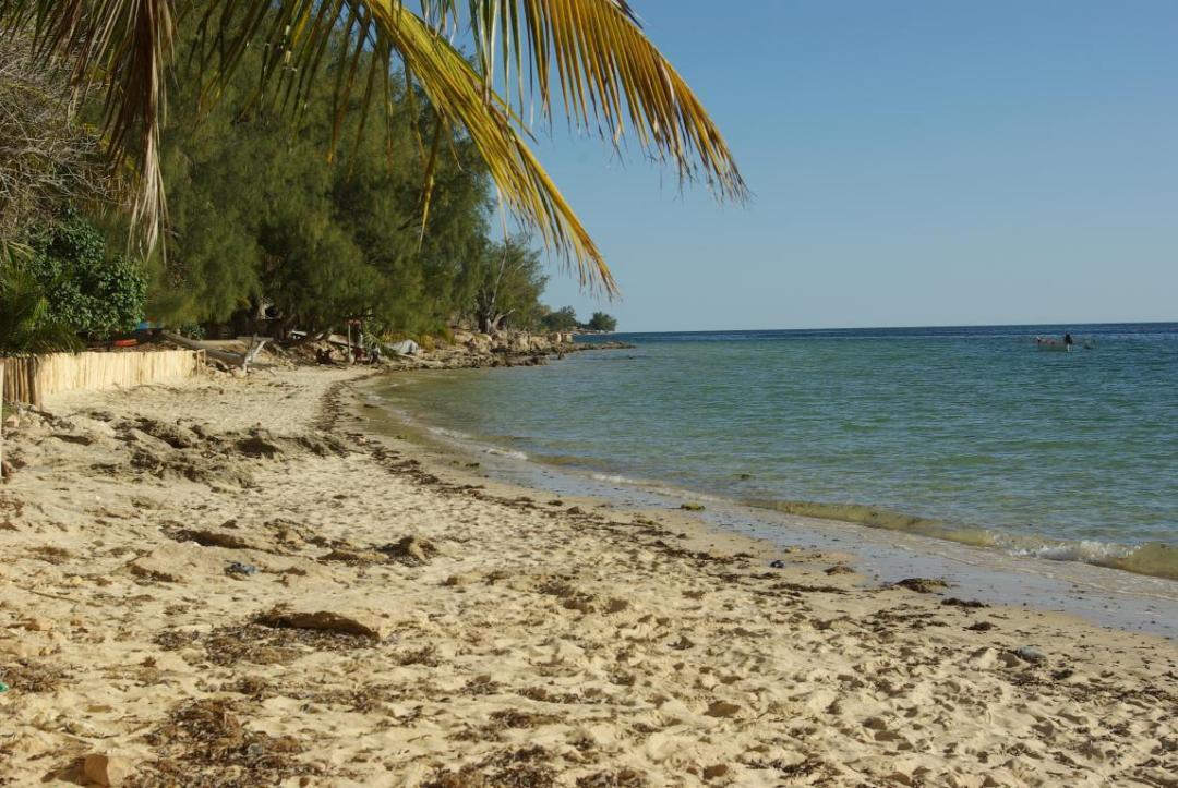 ifaty village pêcheur île de madagascar