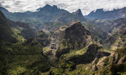 Ile de la Réunion: une île qu'il faut prendre le temps de découvrir