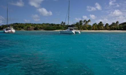 Caraïbes: découvrez la Martinique et d'autres îles des petites Antilles