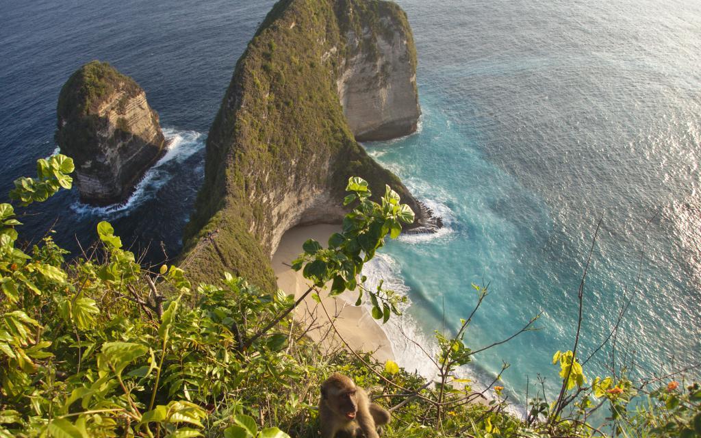 Indonésie: de Bali àJava, des paysages hors normes